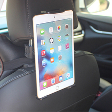 Headrest Mount For 7.0 To 11 Inch Car Tablet Holder Stand Back Seat Mounting Universal For