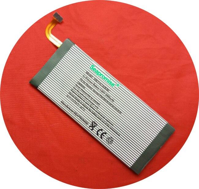 Бесплатная доставка Розничная батареи HB3742A0EBC для Huawei