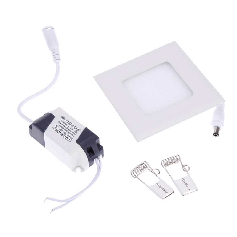 LED Panel Light -2