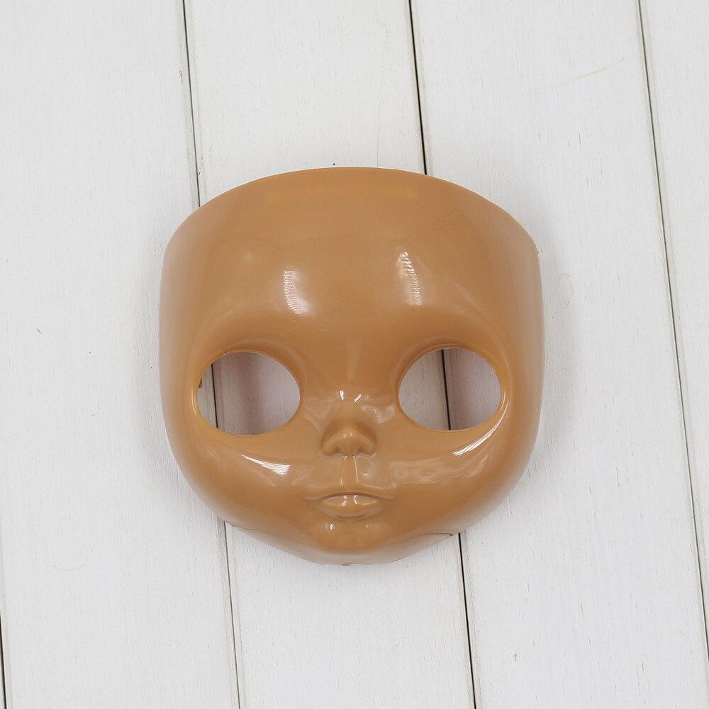 Neo Blythe Doll Face Plate 11