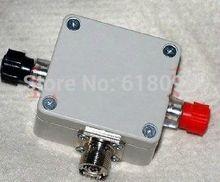 新しい1ピースham機器、1 30 mhz短波ラジオバランキット、NXO 100磁気バランス