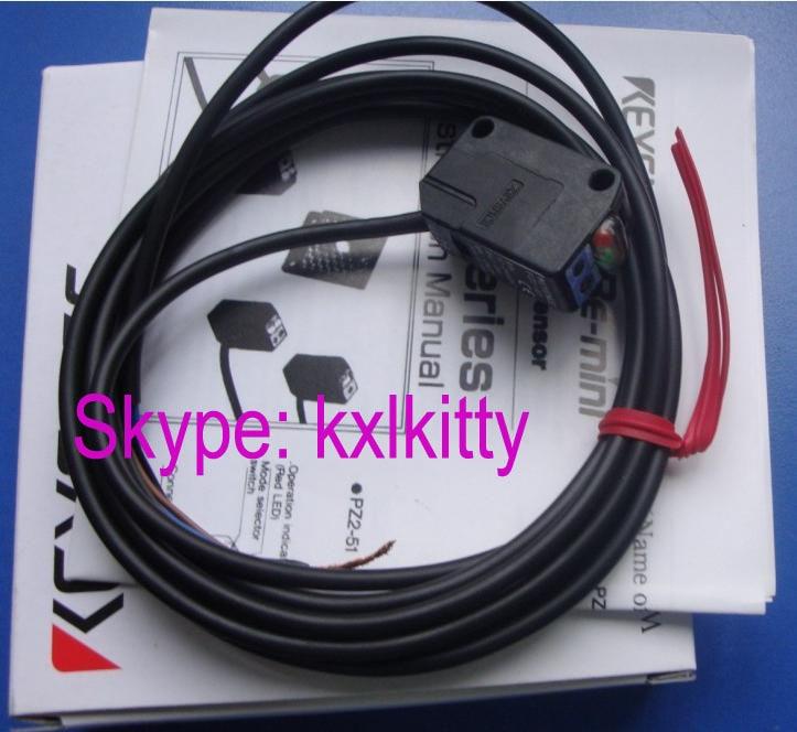 ФОТО PZ2-61   KEYENCE Photoelectric sensor