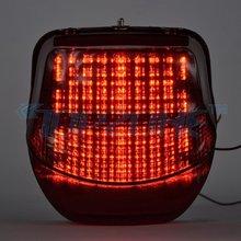Светодиодный BrakeTail светильник для HONDA CBR1100XX 99-06