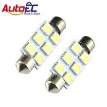AutoEC LED C5W ampuller
