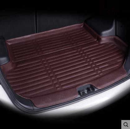 Fit For Hyundai Sonata 2011-2017 Car Rear Cargo Boot Trunk Mat  pad mats