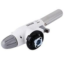 Electronic Flame Gun Torch