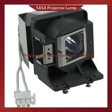180 dias de garantia 5j. j6l05.001 substituição lâmpada do projetor com habitação para benq ms507h/ms517/mw519/mx518 projetores