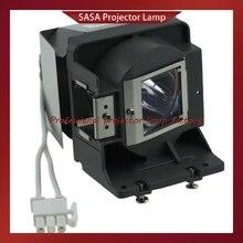180 Jours Garantie 5J. J6L05.001 Lampe De Projecteur De Rechange avec Logement pour BENQ MS507H/MS517/MW519/MX518 projecteurs