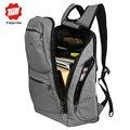 2017 tigernu marca moda hombres mochila para adolescentes mochila escolar bolso de las mujeres a prueba de salpicaduras 14 pulgadas portátil mochila bolsa