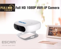 ESCAM 1080P App Remote Control Wireless WIFI Baby Monitor IP Camera