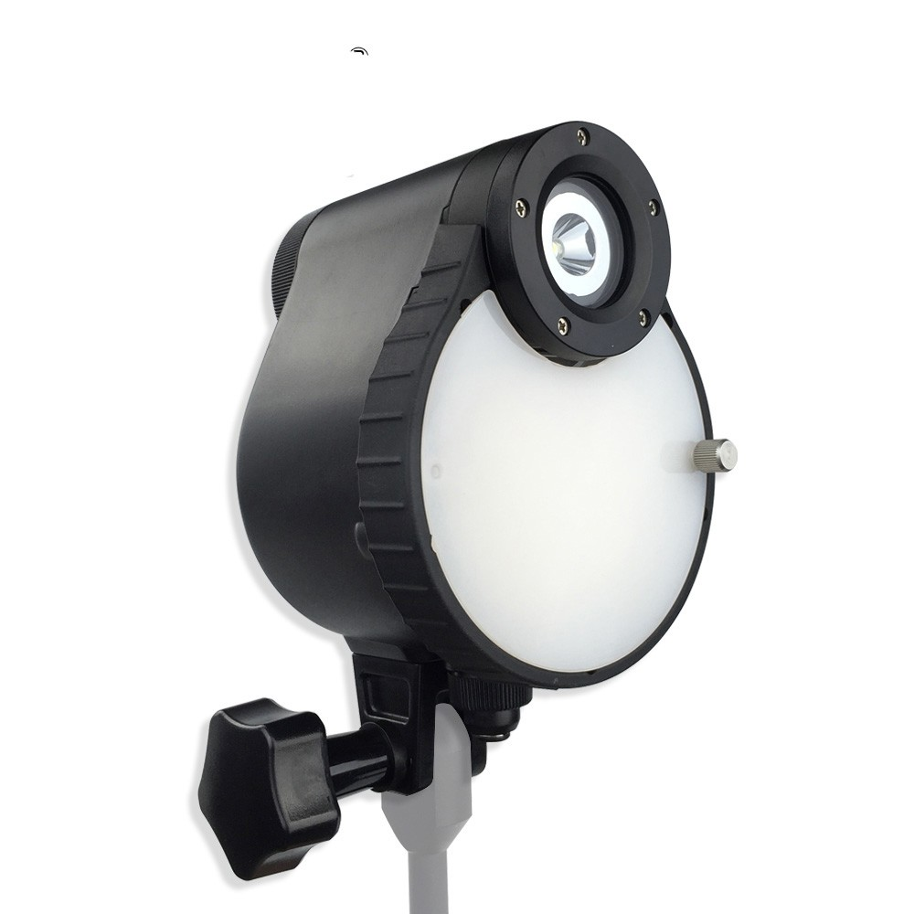 SeaFrogs ST-100 Underwater Strobe flash photo studio light photography flash lights For Photo DSLR Camera