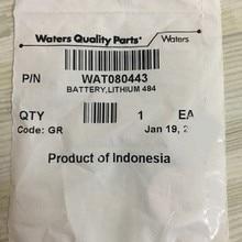For Waters Li Battery Lithium Battery WAT080443