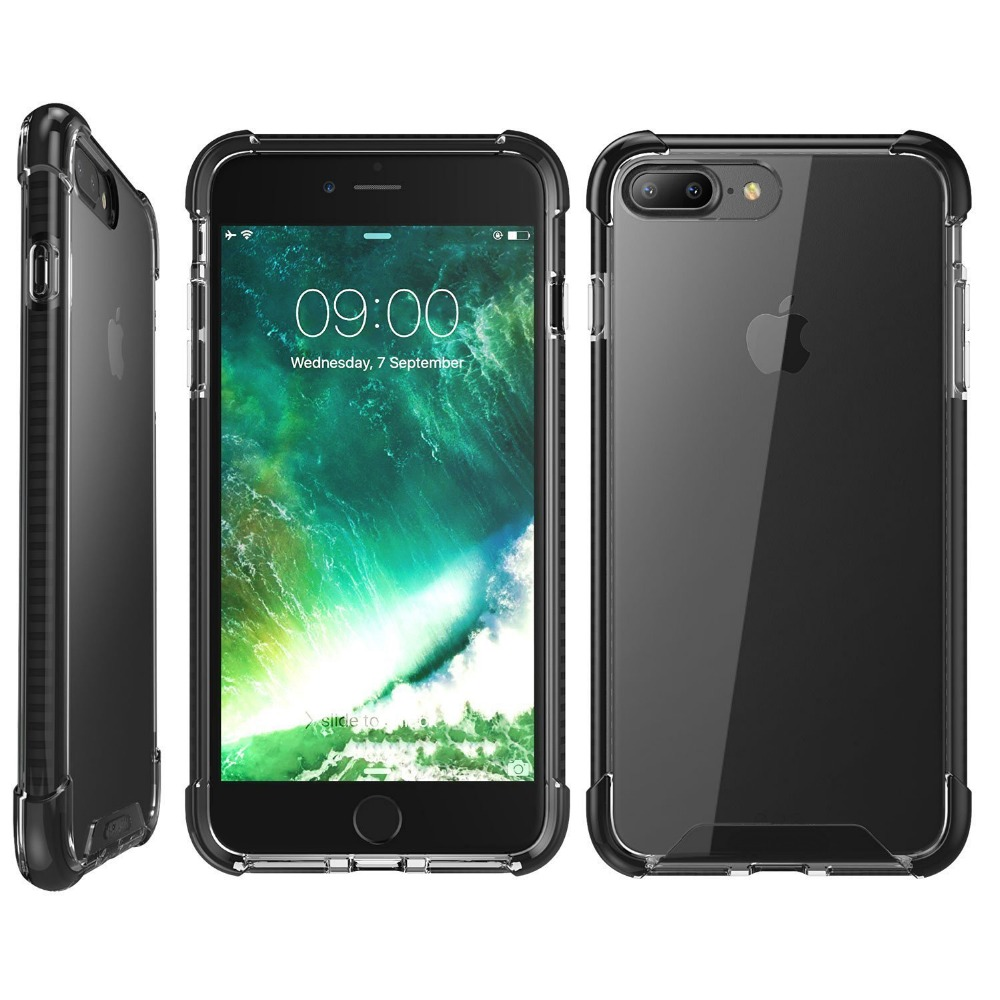 Ultra Slim Elegant ShockProof Repa-resistent Cover Phone Case för - Reservdelar och tillbehör för mobiltelefoner - Foto 6