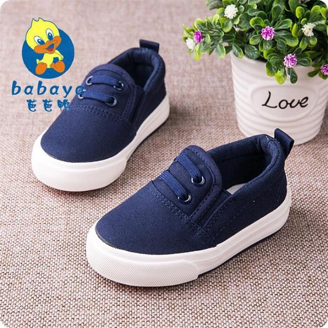 casual brand design casual classic soft solid cotton baby canvas first Walker infant boy girl toddle fashion tenis sneaker shoes