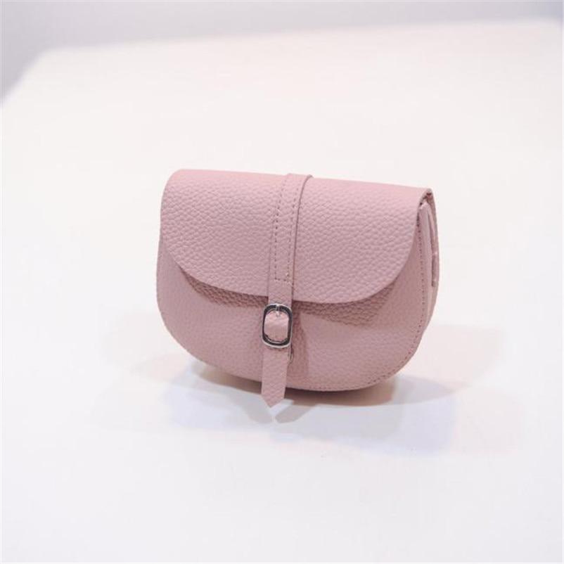 Girls Handbag Messenger-Bag Shoulder Small Cross-Body Female Women Feminina Fashion Bolsa