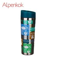 Alpenkok AK-04021A Термокружка вакуумная 400 мл
