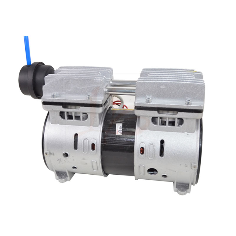 Non oil vaccum pump 120L/Min 550W for OCA Laminator Machine, Russia no tax