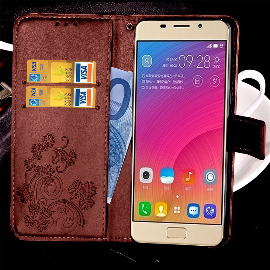 ZIHFONE for Asus Zenfone 3 s Max Bag Cross Texture Leather Stand Card Holder Phone Case for Asus Zenfone 3s Max ZC521TL Case