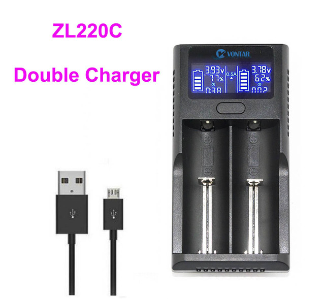 ZL220C Charger