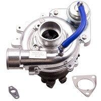 CT9 Turbocharger For Toyota Hilux Hiace LandCruiser 2.5L 2KD 2KD FTV 17201 30030 for VIGO KUN15 KUN25 2.5L 2KD