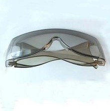 Co2 laser protective goggles O.D 4+ for 10600nm CE certified цена