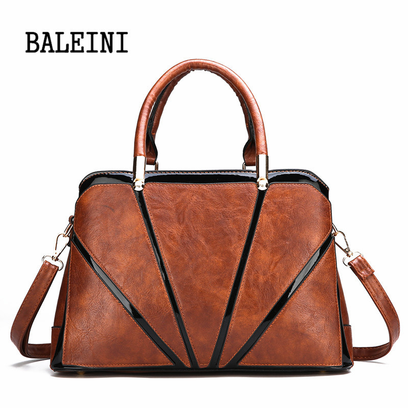 Luxury Handbag Women PU Bags Designer Large Capacity Casual Tote Women Shoulder Bag Female Top-handle Bag Fashion Party Pack Sac