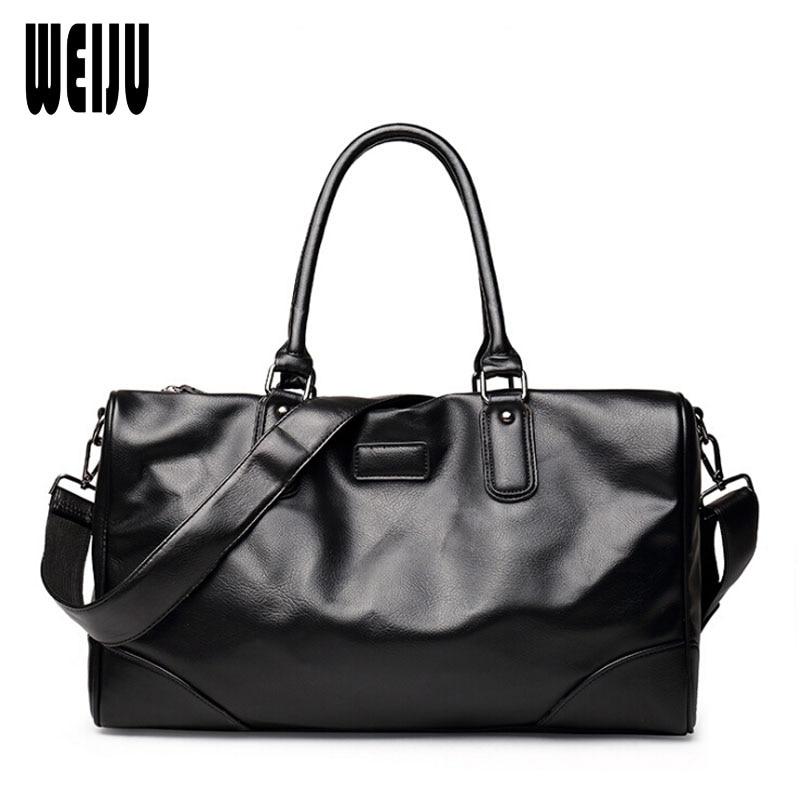 Popular Men Bags Weekender-Buy Cheap Men Bags Weekender lots from ...