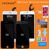 YWEWBJH AAA Quality 10Pcs Lot LCD Assemblyfor IPhone 6 6G 6P 6S 6SP LCD Screen Display