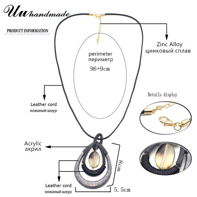 2018 распродажа ожерелье колье с цепочкой подвески ювелирные