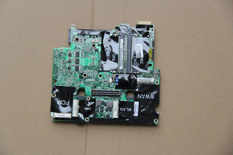 все цены на CN-0YN4HK 0YN4HK YN4HK For DELL Precision M6500 Laptop motherboard with Graphics Slot PM55 DDR3 fully tested work perfect онлайн