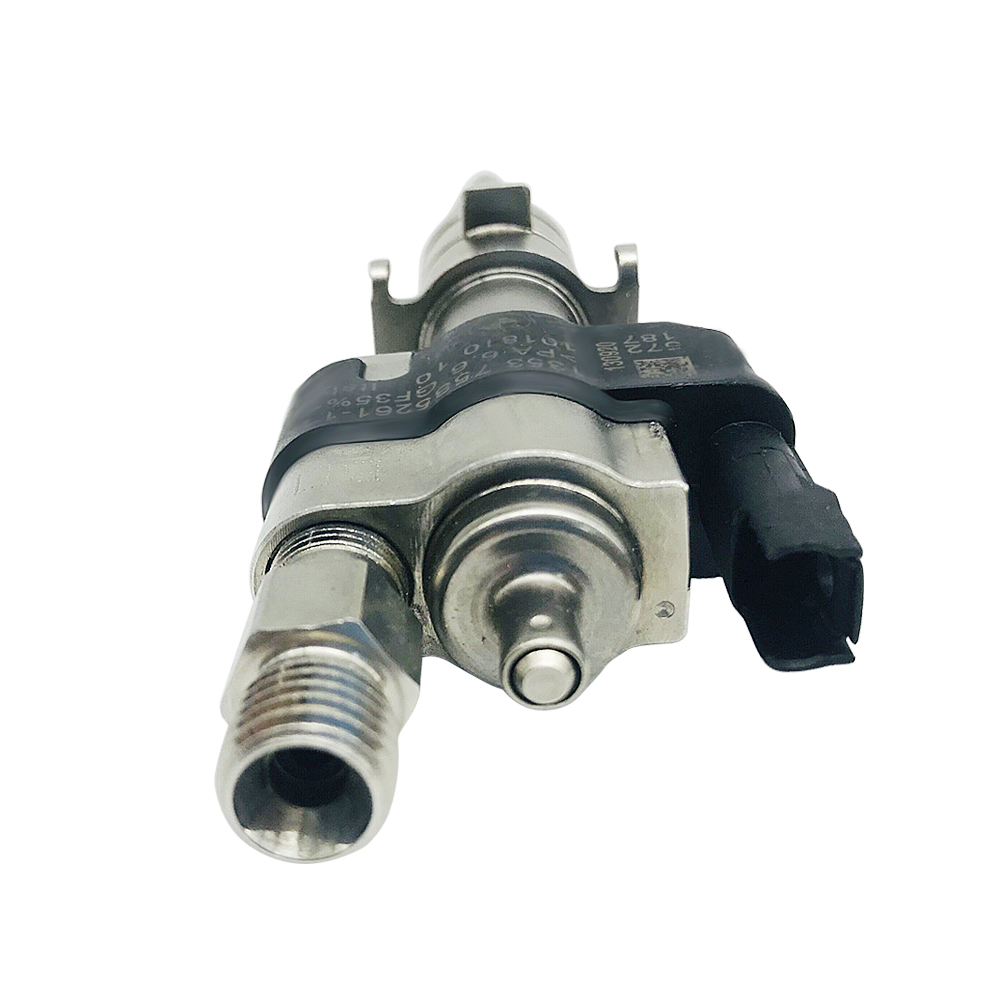 2020 New 1 piece fuel injector 13537585261-11 for <font><b>BM</b></font>-W N54 N63 13 <font><b>35</b></font> series 24 X5 X6 3.0 hot! high quality image