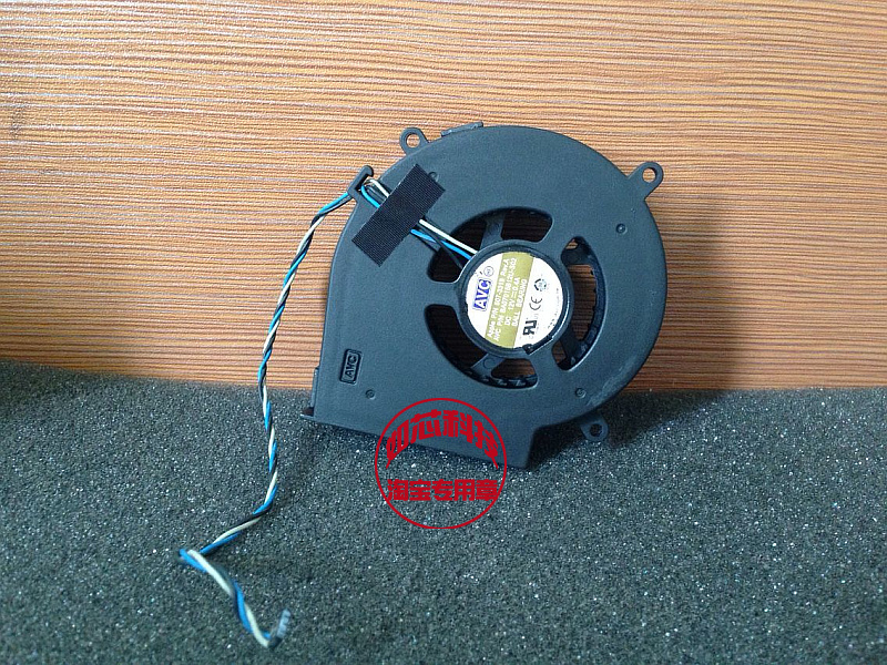 FOR APPLE MAC MINI a1283 MC815 MC816 cooling fan mac