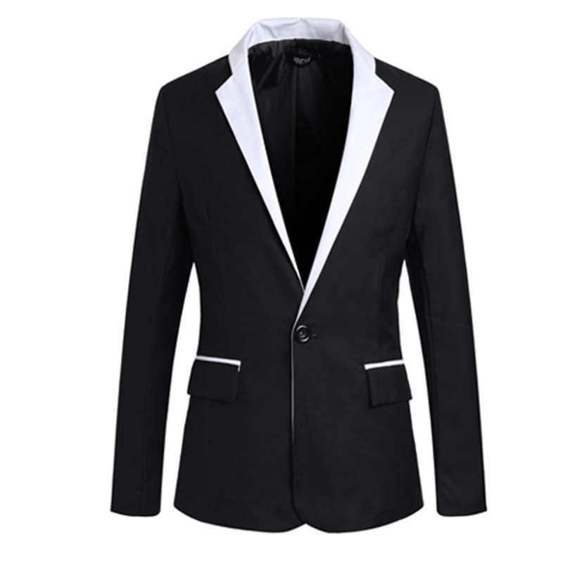 Online Get Cheap Men White Blazer Jacket -Aliexpress.com | Alibaba ...