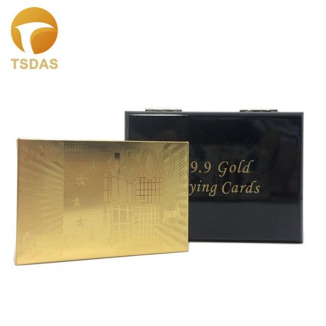 Золотой сертификат на подарок 75