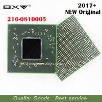 2pcs DC2017 216 0810005 216 0810005 100 New Original BGA Chipset For Laptop Free Shipping