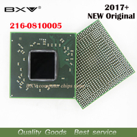 2pcs DC2017 216 0810005 216 0810005 100 New Original BGA Chipset For Laptop Free Shipping