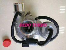 NEW GENUINE KEYYANG KY18 51118-01050 Turbo Turbocharger para Dongfeng 1118100-F00-00B Fengguang 580 S560 SFG15T 1.5 t 110KW