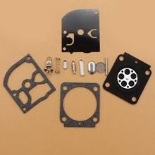Carburetor-Diaphragm-Repair-Kit Tiller FS38 Trimmer FS55 STIHL for 2pcs/Lot BG45 MM55