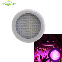 Full Spectrum led grow light 130W IR+UV+Whte LED phyto lamps for plant seed of indoor flower Green Vegs Hydroponics System Light