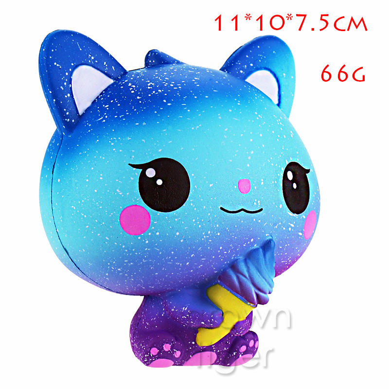 Cellphones & Telecommunications Mobile Phone Straps Smart Squishy Cartoon Biscuits Slow Rising Scented Squeeze Toy Collection Cure Gift For Relieves Stress Anxiety Home Decoration Toys Lustrous