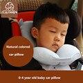 Cochecito de bebé asiento de coche almohada de viaje almohada niño almohada del bebé u almohada