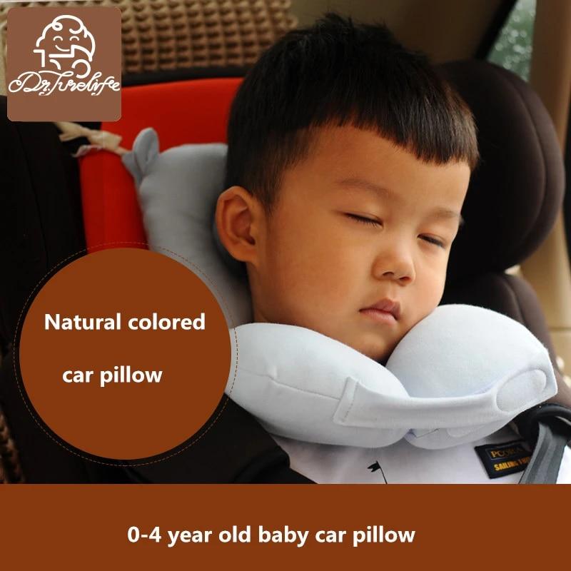 infant stroller pillow child car seat pillow travel pillow baby u pillow