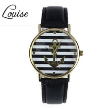 Cheap Retro Totem Dial Watch Women Dress Wristwatch Clock Relogio Feminino Women's Casual Sports Watches Men Quartz-Watch