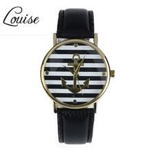 Cheap Retro Totem Dial Watch Women Dress Wristwatch Clock Relogio Feminino Women's Casual Sports Watches Men Quartz-Watch
