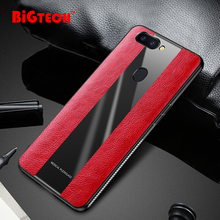 PU Leather Protective Case for OPPO RX17 Neo AX7 A7 A5s A83 F5 F9 F11 Pro Case Soft Cover for oppo rx17 pro Find X Rone 10X Case