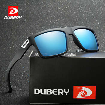 ef7482d425 DUBERY 2018 New Arrival Men s Polarized Sunglasses Aviation Driving Sun Glasses  Men Sport Fishing Luxury Brand Designer