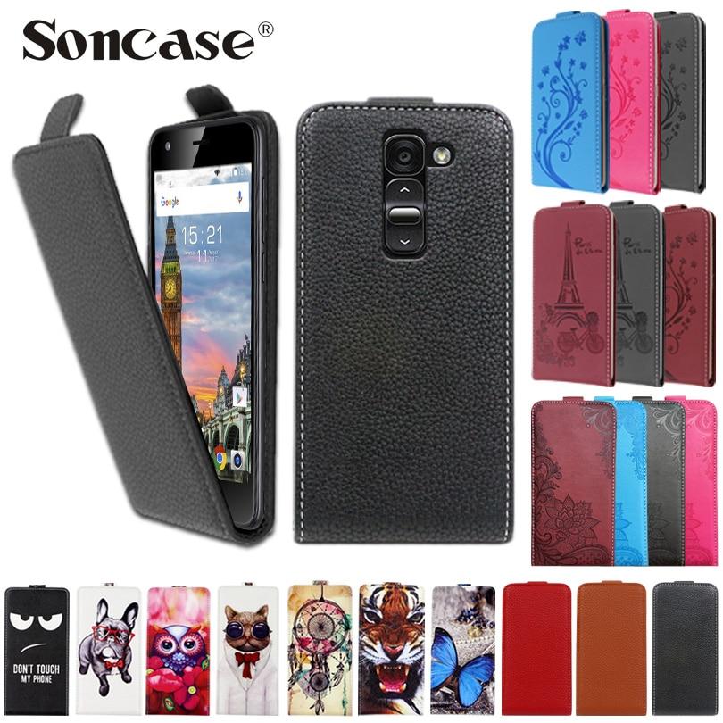 65c6c52d1d0 TPU case For LG G2 Mini D620 D620R D620K D618 Embossed flip phone cover