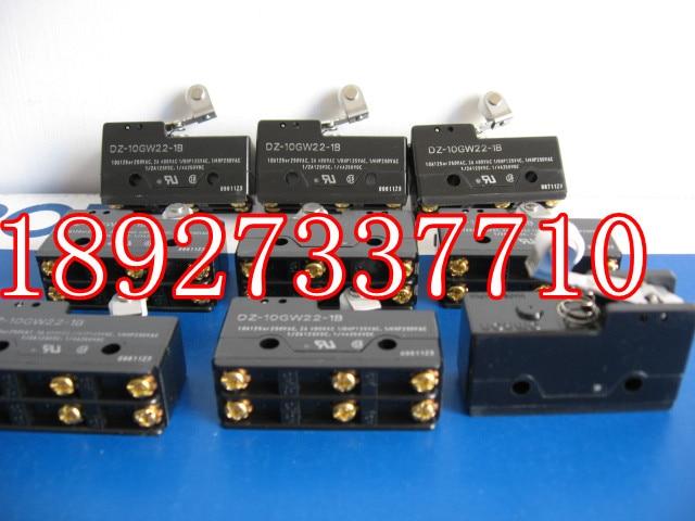 [ZOB] Supply of new original - - factory direct DZ-10GW22-1B  --5PCS/LOT доска для объявлений dz 5 1 j4b 002 jndx 4 s b