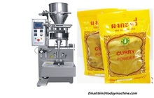 Best Price Automatic Vertical Puffed Snack Food Pouch Granule Packing Machine corn and rice puffed machine multifunctional small cereal bulking machine puffed food making machine zf