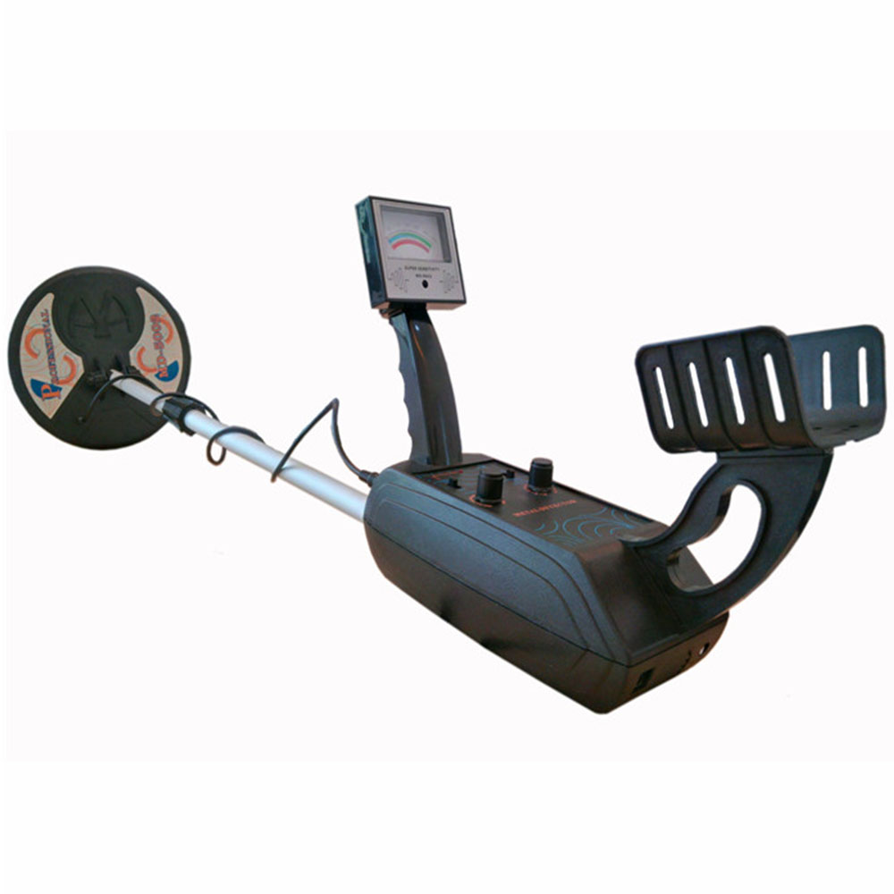 Kingdetector New Md 5008 Underground Gold Search Metal Detector Hot Pi Circuit 2015 Md5002 Professional Deep Detectors 5002 Detecting
